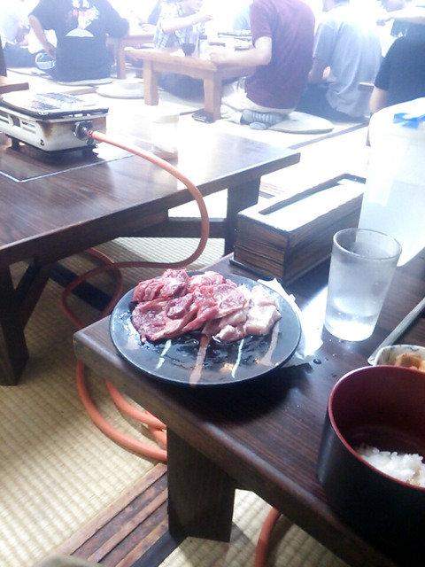 【焼肉8】