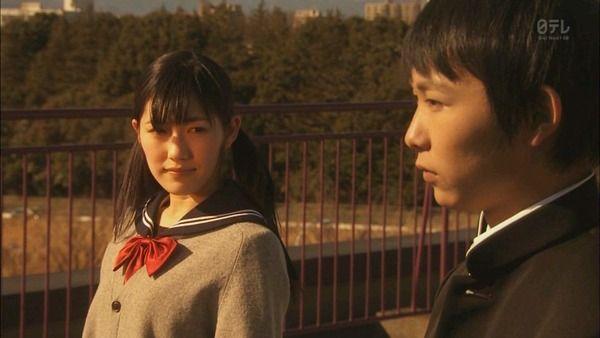 須賀 健太 so longで渡辺麻友と共演