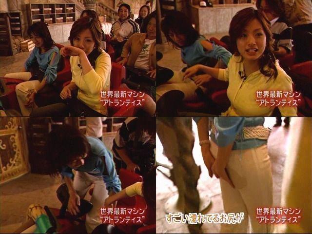元日本テレビアナウンサーの小野寺麻衣が失禁