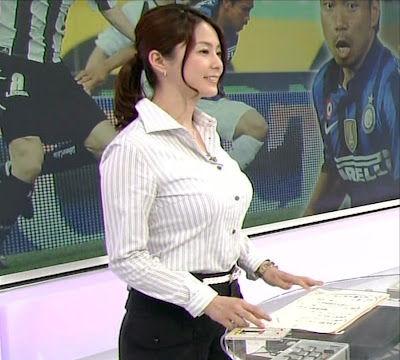 杉浦友紀Fカップ