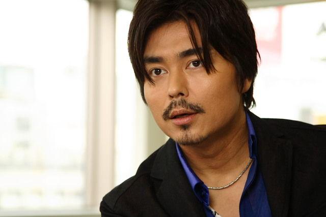 俳優の小沢征悦