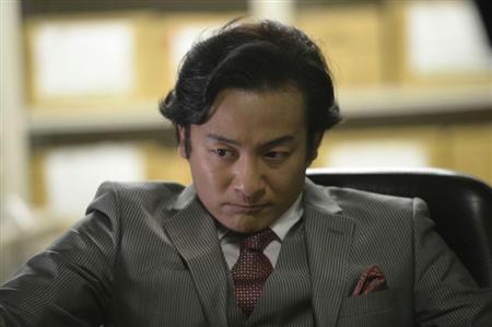 金融庁検査官 黒崎駿一