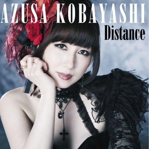 小林梓Distance 小林梓(35)の今現在、アルバム発売!元カントリー娘。で柳原尋美の事故死