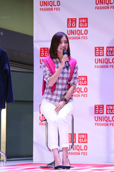 UNIQLO FASHION FES(ユニクロファッションフェス)5