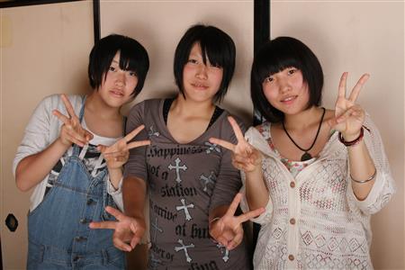柔美、詩美、都美のビッグダディ3姉妹が「FLASH」でグラビアに初挑戦戦9
