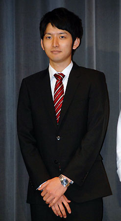 生田竜聖(生田斗真の弟)