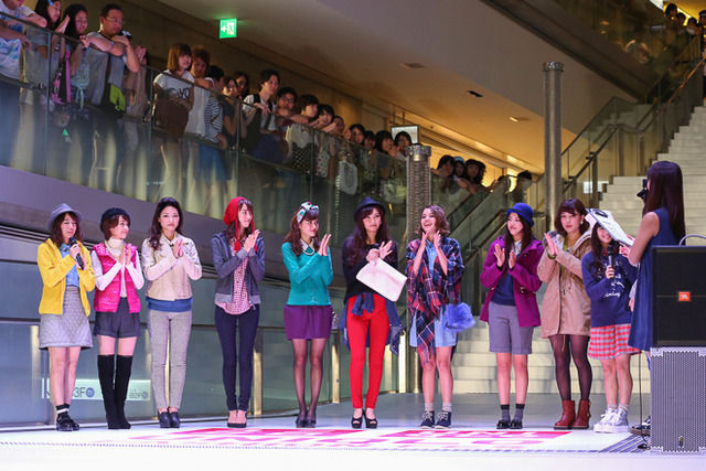 UNIQLO FASHION FES(ユニクロファッションフェス)