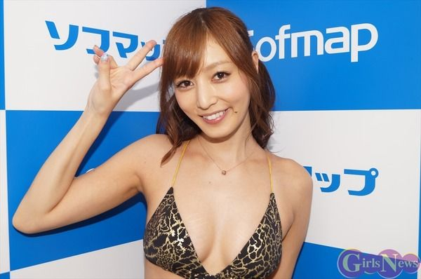 池田夏希最新DVD「羞花閉月」をソフマップでPR10