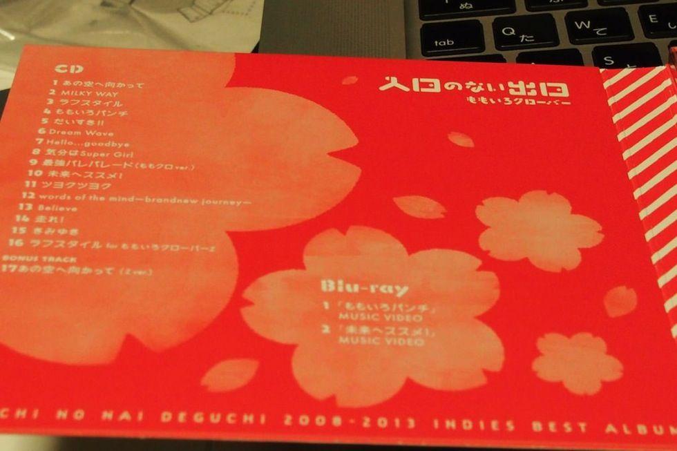 Momoiro clover iriguchideguchi 008