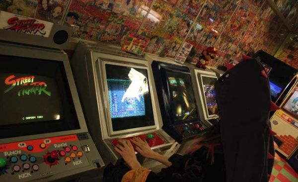 ゲームセンター、閉店ラッシュの末閉店する店舗が無くなり落ち着く