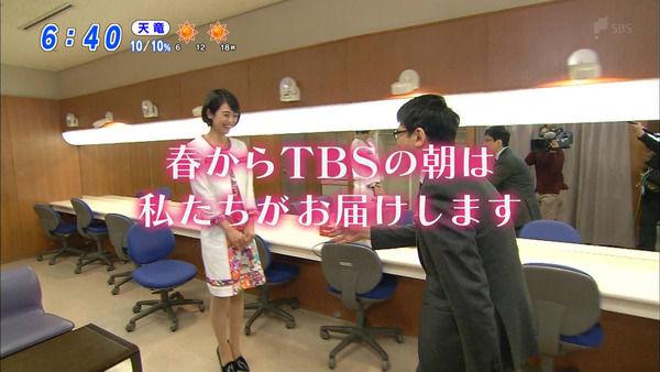 夏目三久、斎藤孝とともに朝ズバ後番組決定