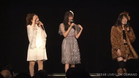 【速報】SKE48 北川稜巴が卒業発表