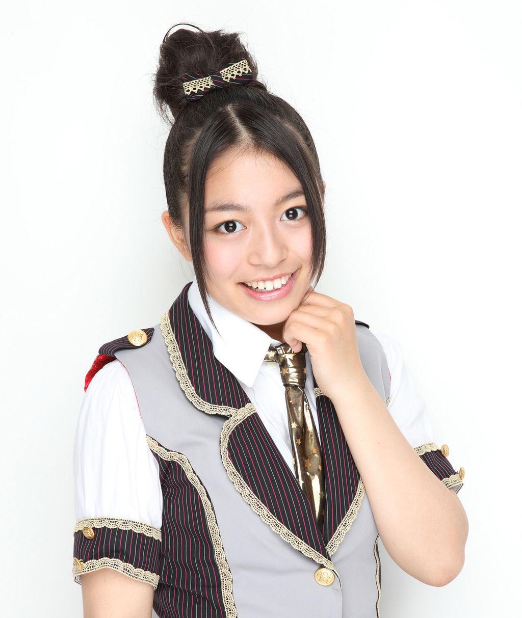 【速報】AKB48チーム8 人見古都音が卒業発表