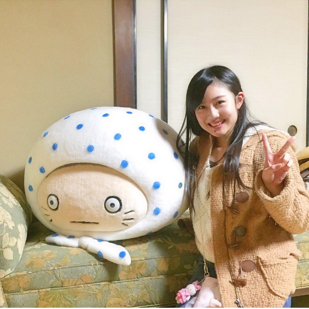 【悲報】NMB48久代梨奈の「ポケモンGO飽きた。ポッポとラッタしか出てこない」
