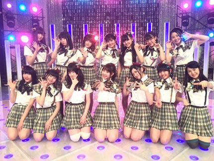 【AKB48SHOW】SKE48ドリーミングガールズが素晴らしい件!