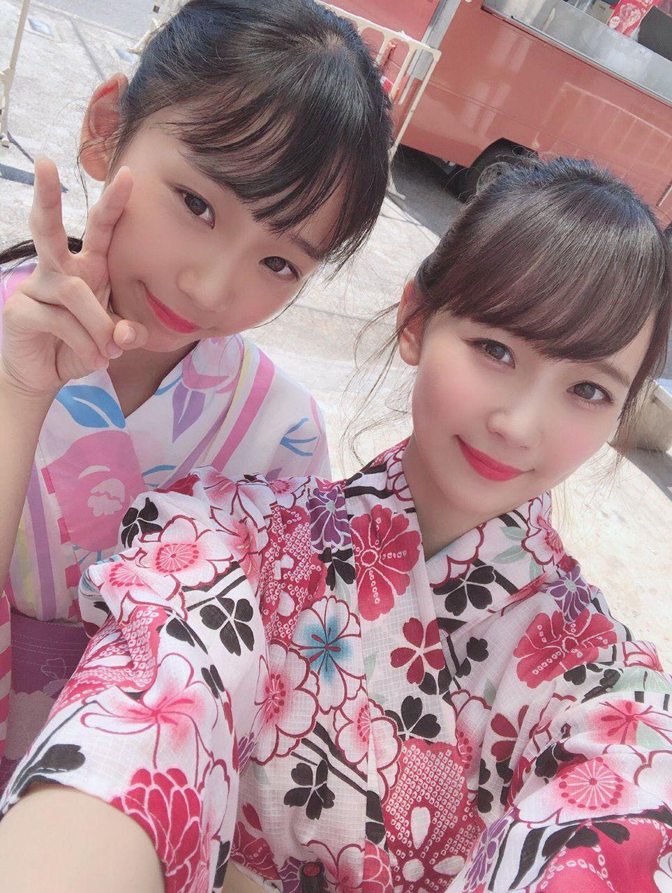 【速報】NMB48 大段舞依が卒業を発表。辞め過ぎだろ・・・