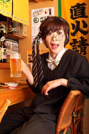 AKB48 3期生の田名部生来が卒業発表。最終握手会は7月23日