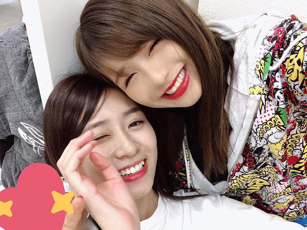 【速報】NMB48 内木志が卒業発表