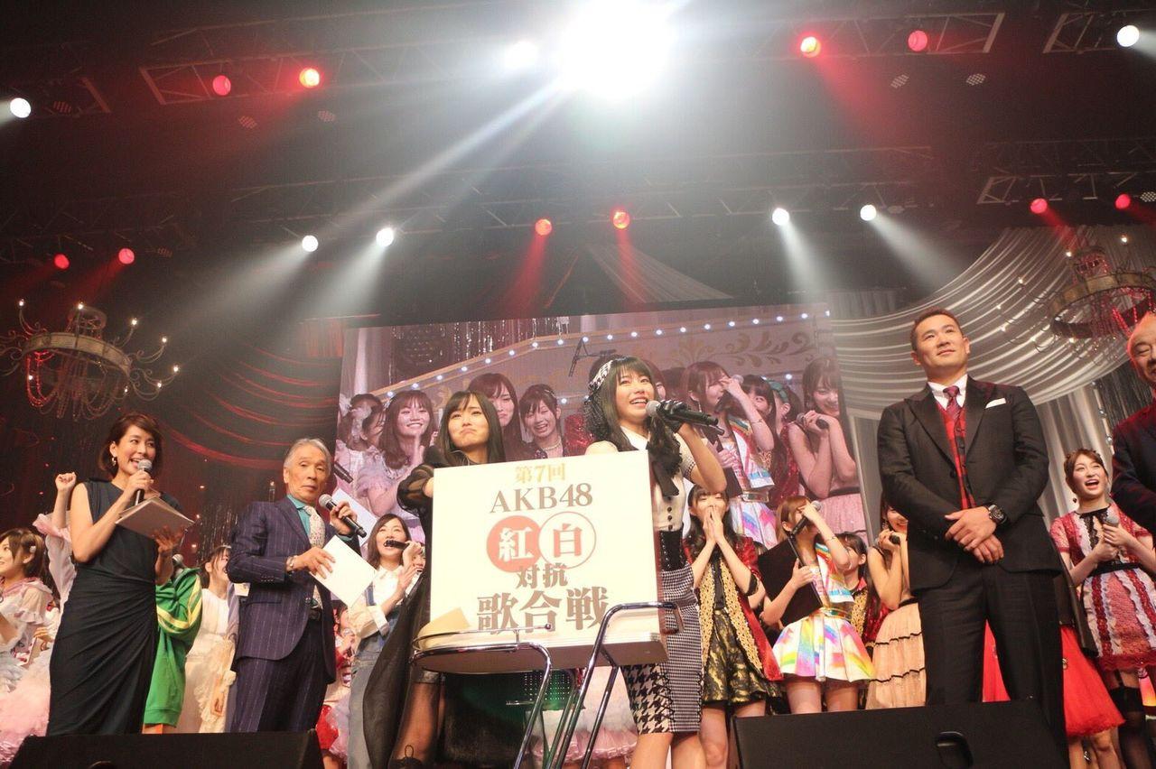 【AKB48紅白】春風亭小朝、ファンのテンションが上がりきらなかった理由を分析