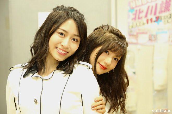 【AKB48総選挙速報2018】NMB48本スレの様子。【実況】