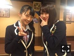 【NMB48】YNN『あまからさんが通る』に内木志と山本彩加キタ━━━━(゚∀゚)━━━━!!
