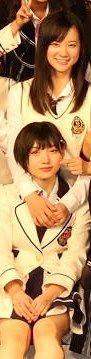 【ゆきつんカメラ】河野奈々帆と太田夢莉ってこんなんやるくらい仲良いのか