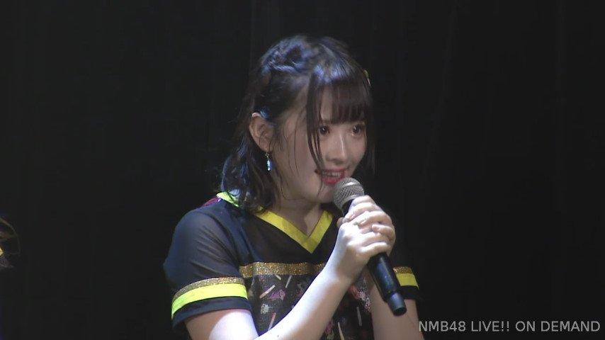 【速報】NMB48が武井紗良が卒業を発表。ファンの反応→