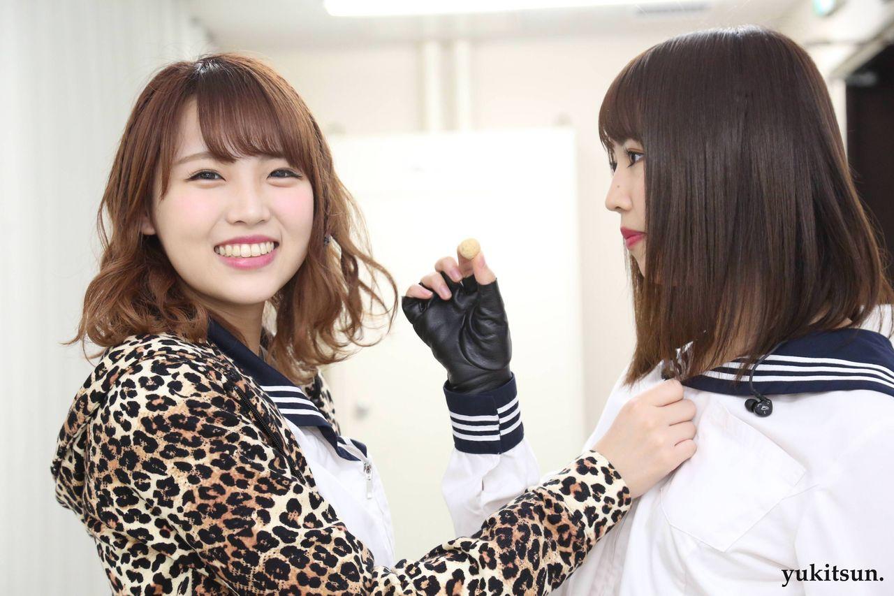 【悲報】NMB48植村梓が突然男と生配信してるんだがこれは????