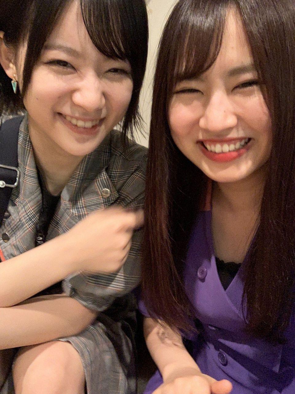NMB48 河野奈々帆って・・・