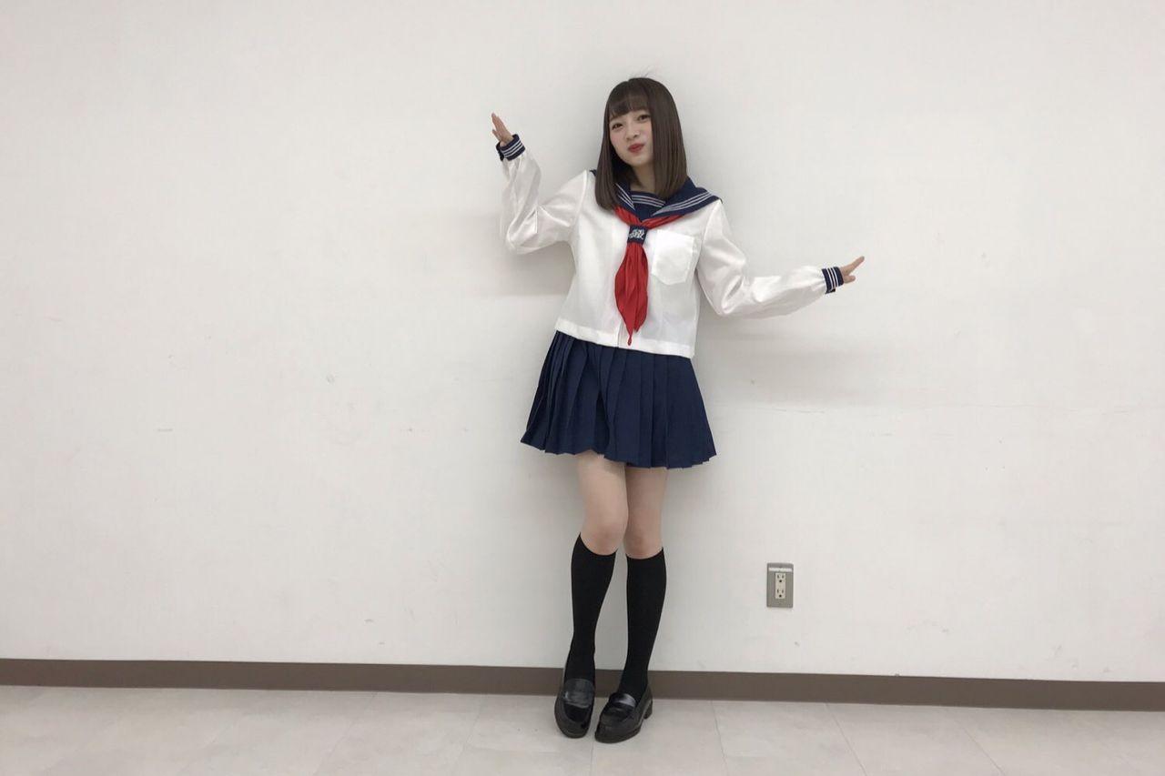 NMB48 東由樹が選抜でこの先生きのこるには?~What can I do forYukitsun?~