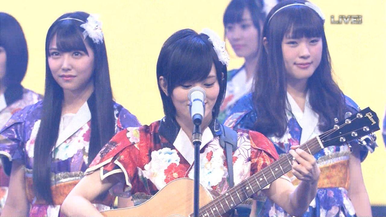 【速報】NHK紅白歌合戦選抜メンバー48人発表