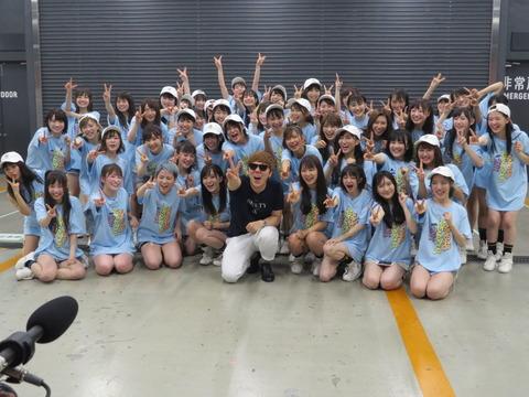 【HIKAKIN・小倉唯・岡田奈々ら来場!】NMB48アリーナツアー2017@横浜アリーナ メンバーのツイートなどまとめ【動画・画像】