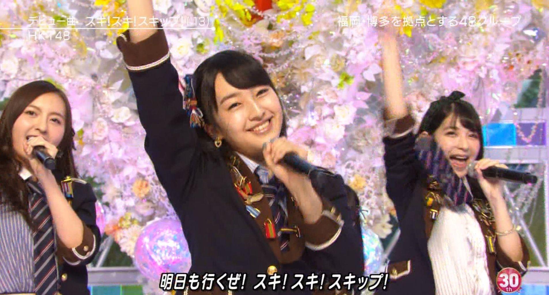 HKT48の非選抜メンバー「シングル発売も選抜発表も事後報告だったwwww」