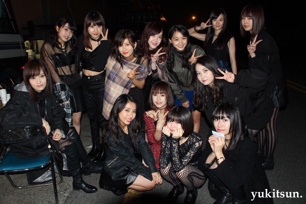 【NMB48】チームN 薮下柊・上西恵 卒業公演の出演メンバー発表