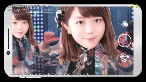 【AKB48】日テレの演出が酷すぎてヲタクから非難殺到wwwwwwwwww