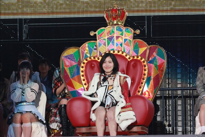 島崎遥香「松井珠理奈は私が一番辛い時に選抜で唯一心配してくれた大切な人」