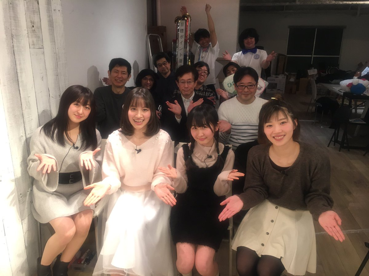【AKB48】下口ひななが先輩のイジメに耐えかね涙の訴え?