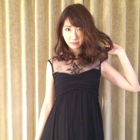 【AKB48】柏木由紀 生誕祭「たくさんアイドルがいる中でAKBを応援してよかったと思って貰えるようなグループに」
