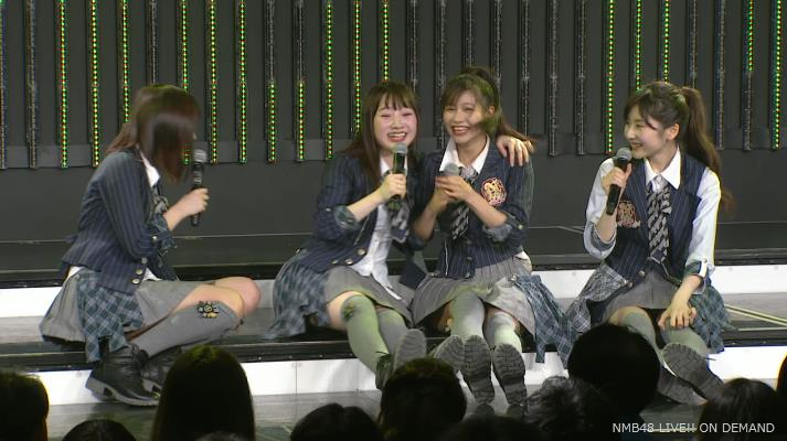【NMB48】東由樹生誕祭/nyamm座談会 まとめ