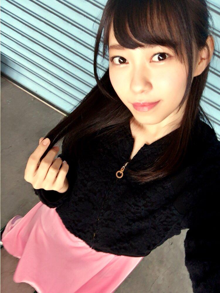 NMB48石塚朱莉さん今月あと350円
