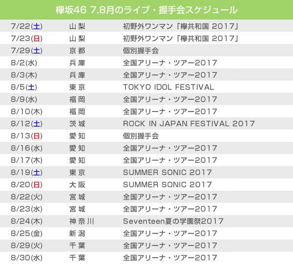【欅坂46】平手友理奈、全国ツアー初日公演中に倒れ緊急搬送された模様・・・