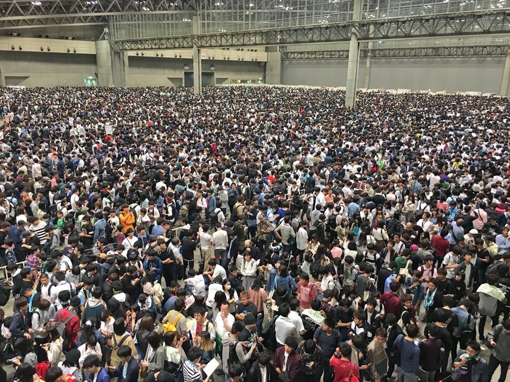 【欅坂46】本日の幕張メッセ握手会の写真を見たAKB48ヲタの反応→