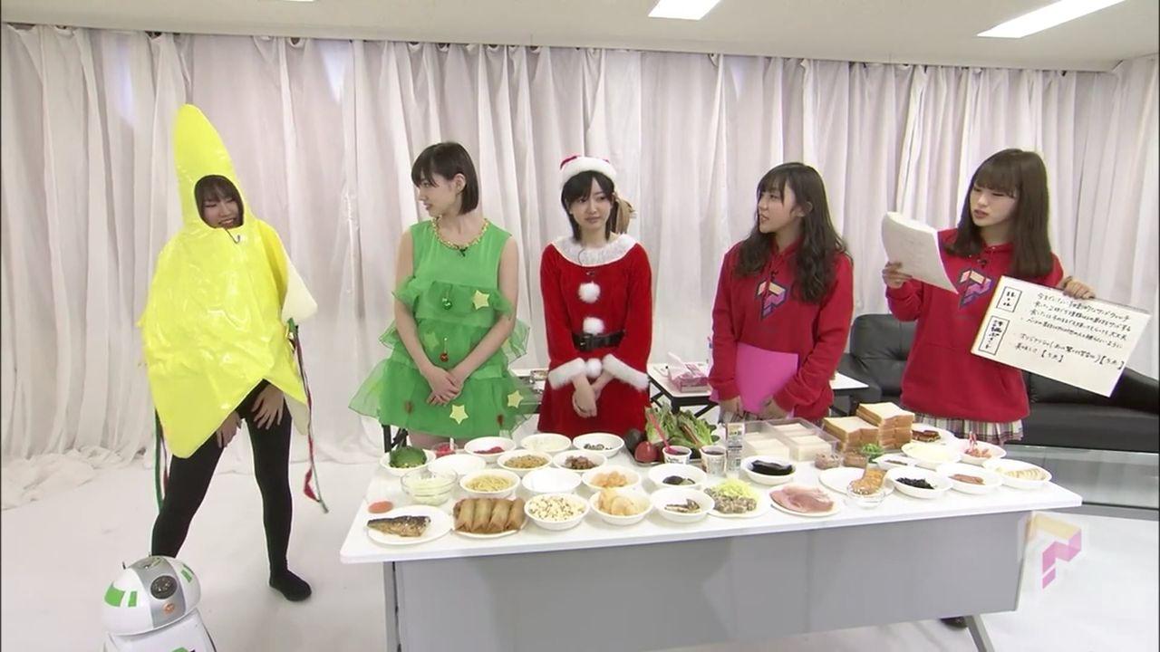 【AKB48グループ】🎃ハッピーハロウィン感溢れるコスプレ画像が集まるスレ