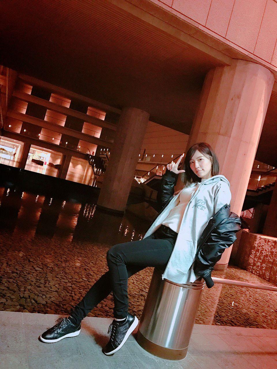 松井珠理奈ちゃんって色眼鏡抜きで見たら結構かわいいよな?