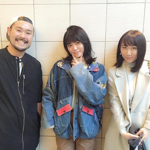 【AKB48卒業生】最新の仁藤萌乃キタ━━━━(゚∀゚)━━━━!!