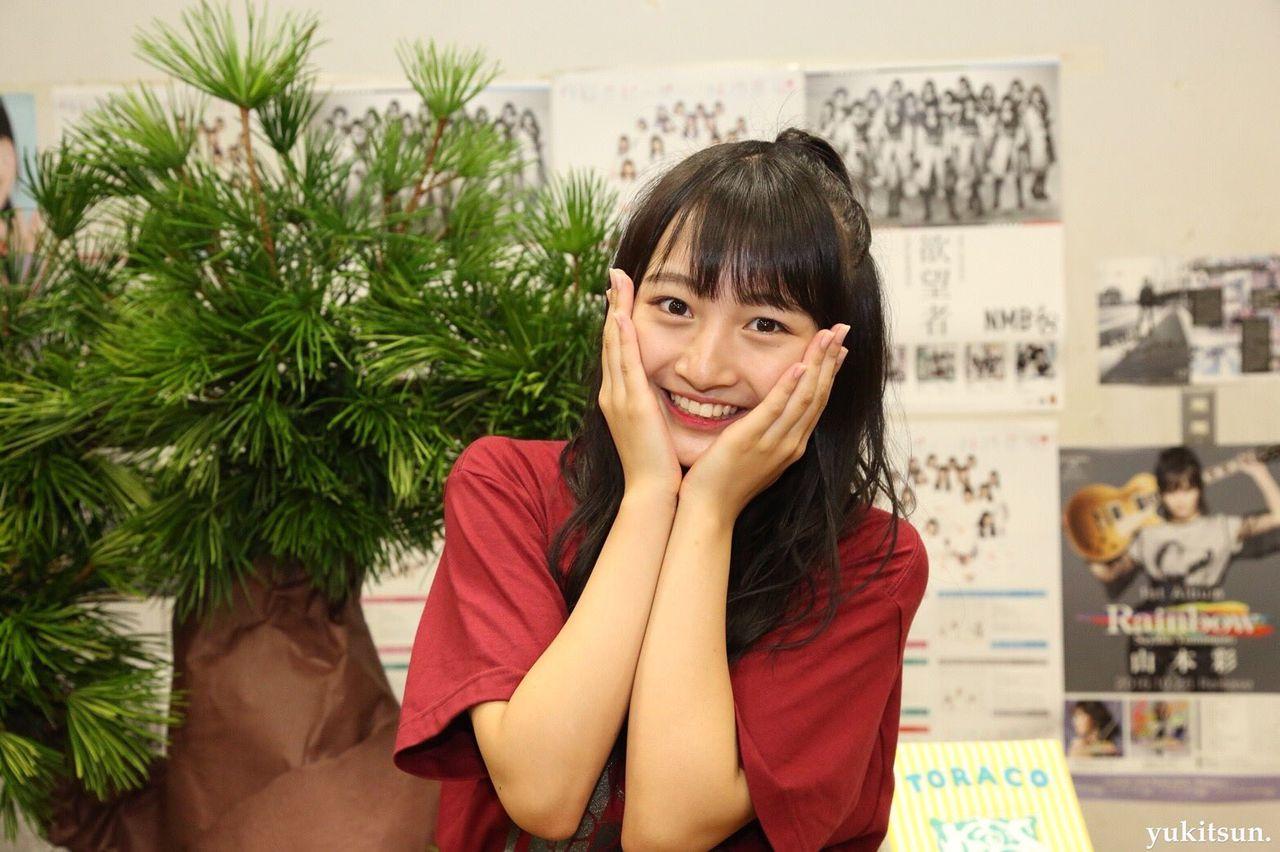 【NMB48】山本彩加さん、麻雀に目覚めるw