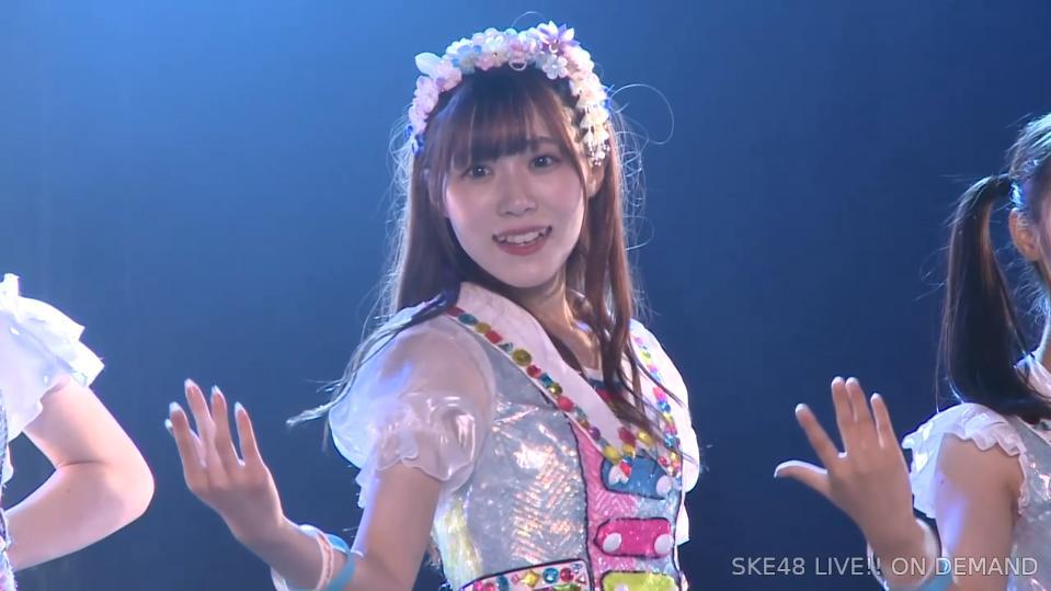 【速報】SKE48 野々垣美希が卒業を発表