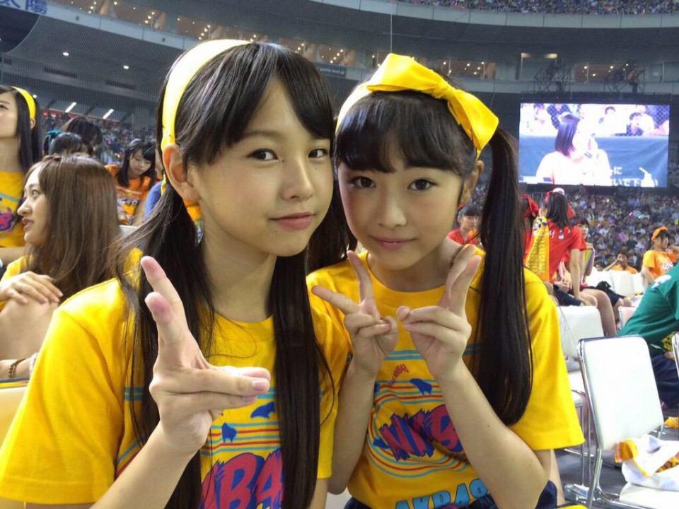 【全米号泣】NMB48本郷柚巴、西仲七海の卒業発表を語る
