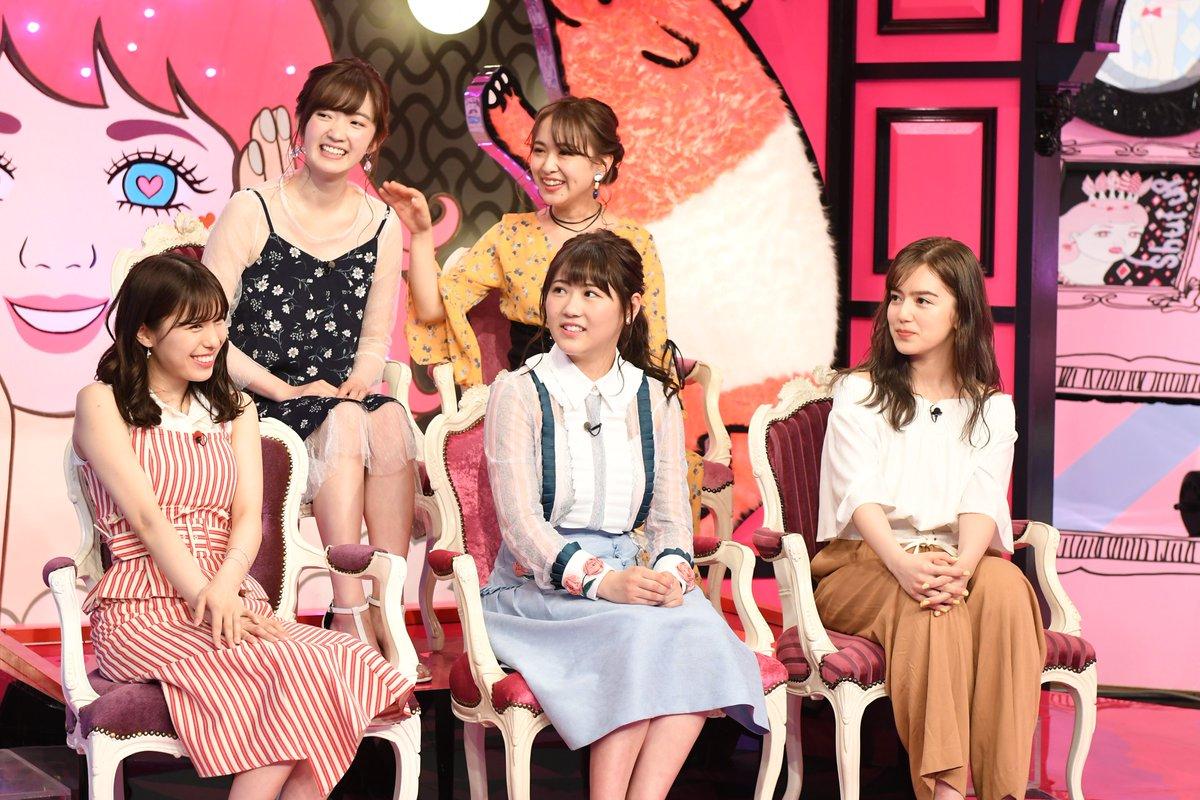 元AKB48 小嶋菜月・西野未姫、現役時代の査定地獄を語る。