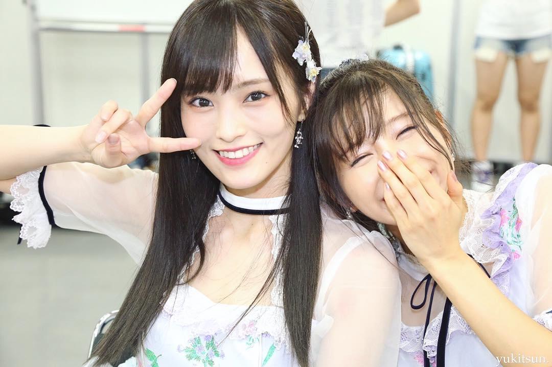 【NMB48】山本彩&谷川愛梨 カラオケDAMチャンネル期間限定映像キタ━━━━(゚∀゚)━━━━!!